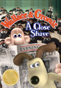 Wallace and Gromit: A Close Shave