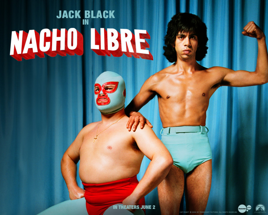 Nacho Libre For Free