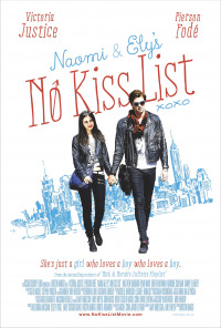 Naomi and Ely&#39s No Kiss List